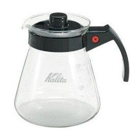 カリタ コーヒーサーバーN 800cc 103ドリッパー用 コーヒーサーバー コーヒー用品 珈琲 ほっこり
