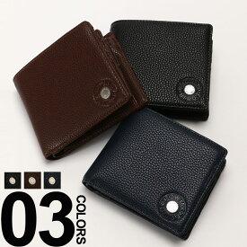 bf4670c725ae エドウイン 財布 メンズ EDWIN サークル ブランドロゴ 二つ折り財布男性 カジュアル ウォレット サイフ ファッション ギフト