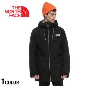 ノースフェイス ジャケット THE NORTH FACE ジャケット フーディー フルジップ DRYVENT 春メンズ カジュアル 男性 ファッション アウター フード アウトドア 機能性 BALFRON JACKET NF0A31FC