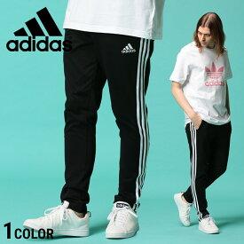 アディダス パンツ adidas ESS スリーストライプ SJ スウェット ロングパンツメンズ 男性 ボトムス パンツ ロングパンツ スポーツ ライン ストリート ウエストゴム 31388GK8995
