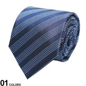 Aquascutum (アクアスキュータム) シルク100% 5本 ストライプ ネクタイ NAVYブランド メンズ 男性 紳士 ビジネス ネクタイ シルク 絹 フォーマル 柄 ギフト プレゼント AQSS3291
