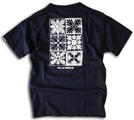 キルトTシャツ Ladies サーフTシャツ・サーフブランド