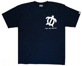 ペトログリフサーフTシャツ・メンズ・サーフブランド