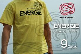 ENERGIEサーフTシャツ・メンズ・サーフブランド【endsale_18】
