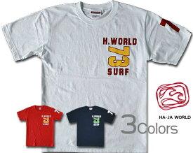 73surfサーフTシャツ・メンズ・サーフブランド