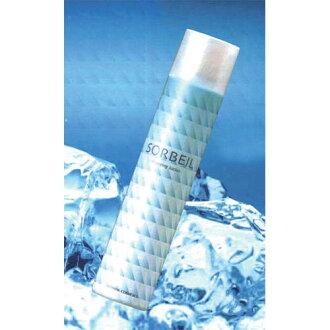 伊利亚 · 可溶性 SORBEIL 冰洗剂 170 克 (入谷化妆品)