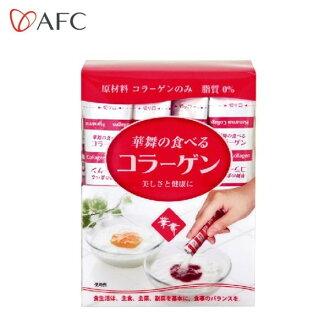 亚足联华麦系列 Hana Mai 的吃猪肉皮肤来自棒型 45 g (1.5 g x 30) 5082