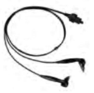 パナソニック/panasonicポケット型補聴器WH-J25D用マイク付きイヤホン(イヤチップアダプター付)