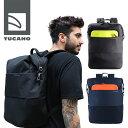 TUCANO Modo Backpack 13 対衝撃性の高く美しいネオプレン素材のバックパック macbook 13インチに最適