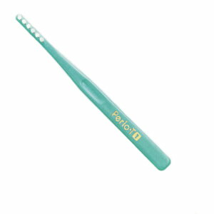 【メール便OK】サンスターハブラシ ペリオT-1 歯間清掃用、術後歯肉用(u00004)
