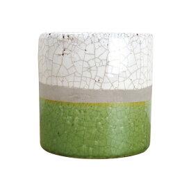 植木鉢 おしゃれ パステルポット FR002-120 4号(12cm) / 陶器鉢