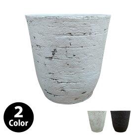 植木鉢 鉢カバー FRP 樹脂製ポット UN001-280 9号(28cm) / 大型 プラスチック
