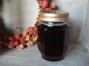 令和2年 長野県産そば蜂蜜になります。 内容量170g