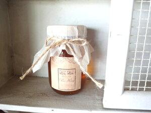 リンゴとブルーベリーの混ざった蜂蜜です。内容量600g 送料無料!!