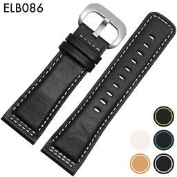 供手錶皮帶表帶替換吊帶公司外物品泛使用的皮革皮帶皮革皮帶裝設寬28mm適用: 有SEVENFRIDAY七·星期五[P1/P2/P3/M1/M2](尾巴鎖)大頭針帶扣[Eight-ELB086]