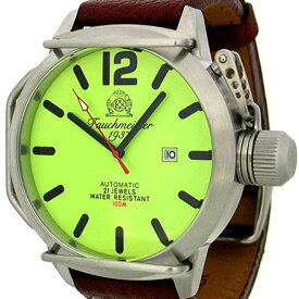 【残り1点】Tauchmeister 1937 トーチマイスター 1937 自動巻き 腕時計 メンズ ダイバーズウォッチ U-BOOT(ユーボート)[T0133] 正規代理店品 メーカー保証24ヵ月 収納ケース付き