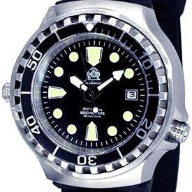 Tauchmeister 1937 トーチマイスター 1937 自動巻き 腕時計 メンズ ダイバーズウォッチ [T0263] 正規代理店品 メーカー保証24ヶ月&純正ケース付き