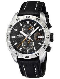 【残り1点】LOTUS ロータス 電池式クォーツ 腕時計 [15682-3] 並行輸入品 デイト クロノグラフ