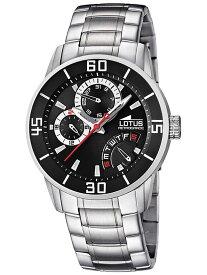 【楽天スーパーSALE割引】【残り1点】LOTUS ロータス 電池式クォーツ 腕時計 [15797-3] 並行輸入品 デイデイト