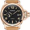 PARNIS Parnis self-winding wristwatch [PA6027-S3AL-RGBK] parallel imports genuine case manufacturer warranty 12 months 10P01Oct16.