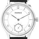 PARNIS パーニス 手巻き 腕時計 メンズ [PN-012S3ML-b] 並行輸入品 当店保証24ヵ月