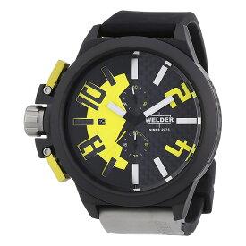 【残り1点】WELDER ウェルダー U-BOAT ユーボート クォーツ 腕時計 メンズ おしゃれ [K35-W2502] 並行輸入品 メーカー保証24ヵ月 純正ケース付き