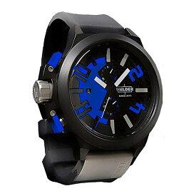【残り1点】WELDER ウェルダー U-BOAT ユーボート クォーツ 腕時計 メンズ おしゃれ [K35-W2503] 並行輸入品 メーカー保証24ヵ月 純正ケース付き