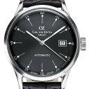 Carl von Zeyten カール・フォン・ツォイテン 自動巻き(手巻き機能あり) 腕時計 [CvZ0002BK] 並行輸入品 デイト
