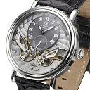Carl von Zeyten カール・フォン・ツォイテン 自動巻き(手巻き機能あり) 腕時計 [CvZ0017SGY] 並行輸入品