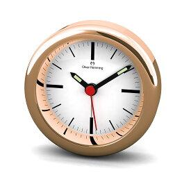 Oliver Hemming オリバーヘミング 置き時計 インテリア [H58RSTAT] 北欧 正規品