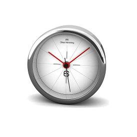 Oliver Hemming オリバーヘミング 置き時計 インテリア [HX80S26W] 北欧 正規品