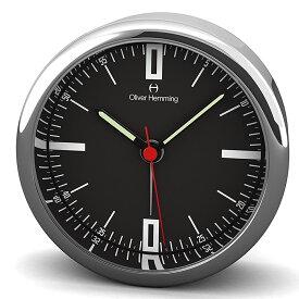 Oliver Hemming オリバーヘミング 置き時計 インテリア [HX80S45B] 北欧 正規品