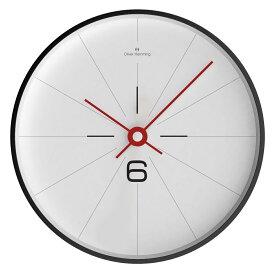 Oliver Hemming オリバー・ヘミング 壁掛け時計 インテリア [W300B26WTR] 北欧 正規品