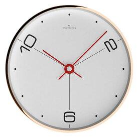 Oliver Hemming オリバー・ヘミング 壁掛け時計 インテリア Simplex シンプレックス 300mm [W300R14WTR] 北欧 正規品