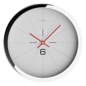 Oliver Hemming オリバーヘミング 壁掛け時計 インテリア 北欧 Duplex デュープレックス 300mm [W303S26W] 正規品