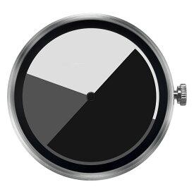 ZEROO 交換用クロックボディ ZEROO COLORED TIME ゼロ 電池式クォーツ 腕時計 [M01003]