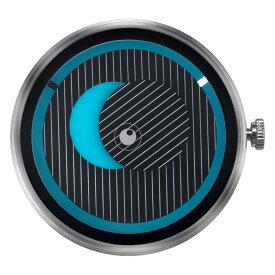 ZEROO 交換用クロックボディ ZEROO SECRET UNIVERSE ゼロ 電池式クォーツ 腕時計 [M05013]