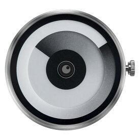 ZEROO 交換用クロックボディ ZEROO SPIRAL GALAXY ゼロ 電池式クォーツ 腕時計 [M06016]