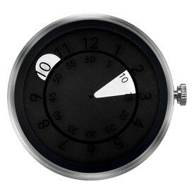 ZEROO 交換用クロックボディ ZEROO AQUA DROP ゼロ 電池式クォーツ 腕時計 [M10038]