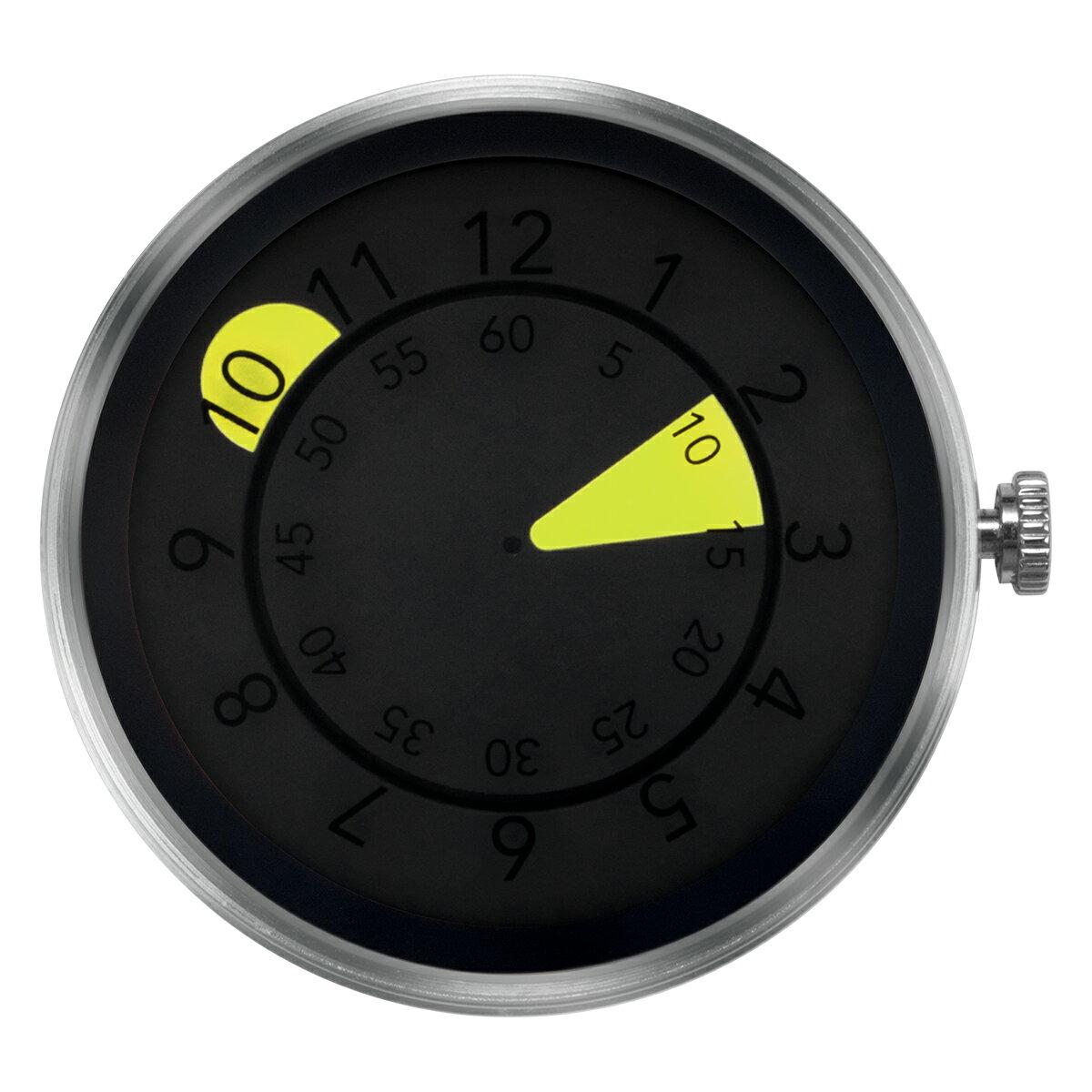 ZEROO 交換用ベゼル ZEROO AQUA DROP ゼロ 電池式クォーツ 腕時計 [M10040]