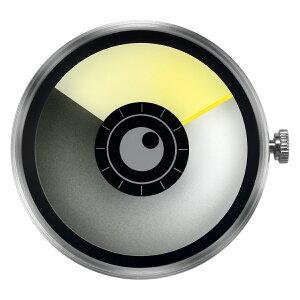 ZEROO交換用クロックボディZEROOAURORABOREALISゼロ電池式クォーツ腕時計[M12021]