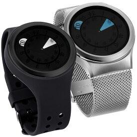 ZEROO ゼロ AQUA DROP アクア・ドロップ 腕時計 デザイナーズウォッチ おしゃれ シンプル デザイン ファッション 個性派ウォッチ 輝く盤面 珍しい