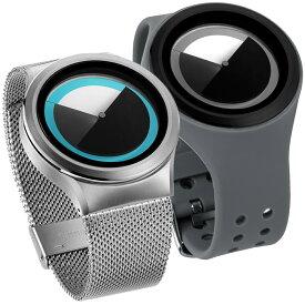 ZEROO ゼロ DEEPSKY SWEEPING ディープスカイ・スウィーピング 腕時計 デザイナーズウォッチ おしゃれ シンプル デザイン ファッション 個性派ウォッチ 輝く盤面 珍しい