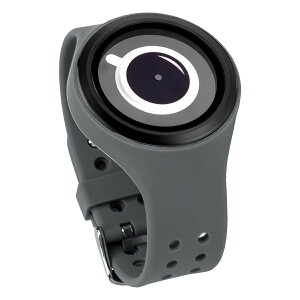 ZEROOCOFFEETIMEゼロ電池式クォーツ腕時計[W00302B03SR03]グレーデザインウォッチペア用メンズレディースユニセックスおしゃれ時計デザイナーズ