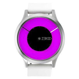 ZEROO ゼロ 電池式クォーツ 腕時計 [W00801B01RS02] 正規品 MAGIA AURORA