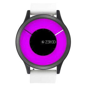 ZEROO ゼロ 電池式クォーツ 腕時計 [W00801B03RS01] 正規品 MAGIA AURORA