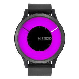 ZEROO ゼロ 電池式クォーツ 腕時計 [W00801B03RS04] 正規品 MAGIA AURORA