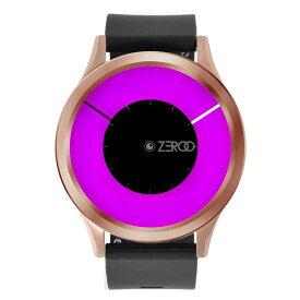 ZEROO ゼロ 電池式クォーツ 腕時計 [W00801B05RS06] 正規品 MAGIA AURORA