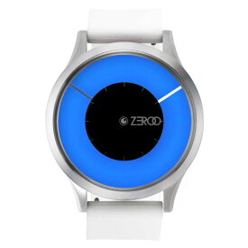 ZEROO ゼロ 電池式クォーツ 腕時計 [W00802B01RS02] 正規品 MAGIA AURORA
