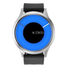 ZEROO ゼロ 電池式クォーツ 腕時計 [W00802B01RS05] 正規品 MAGIA AURORA